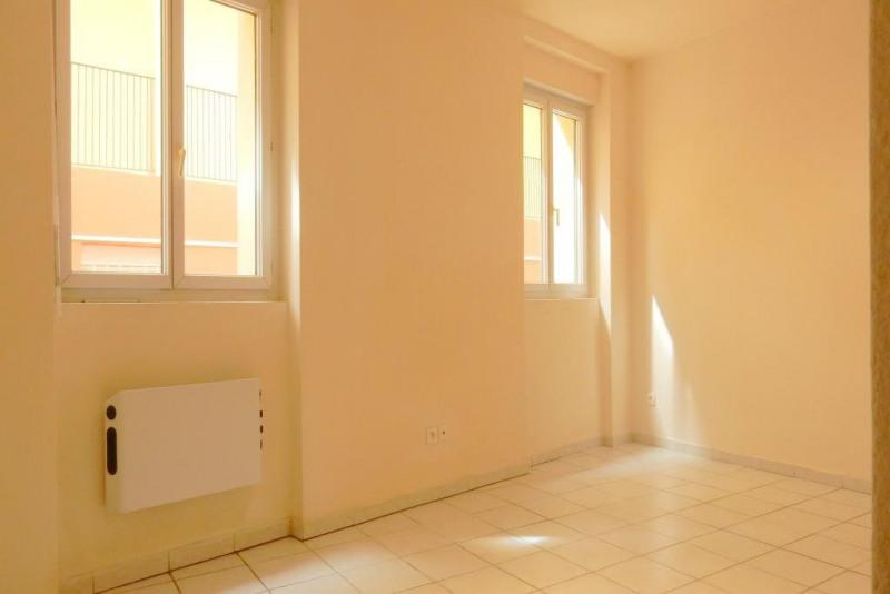 Vente appartement Nice 79000€ - Photo 2
