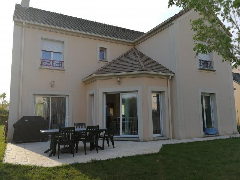 Vente maison / villa Toussus le noble 864000€ - Photo 5