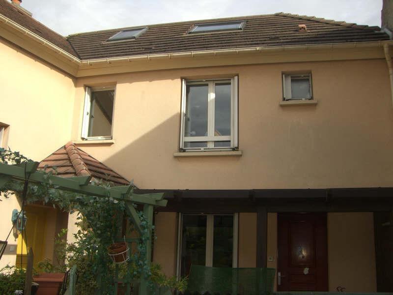Rental apartment Maisons-laffitte 1666€ CC - Picture 3