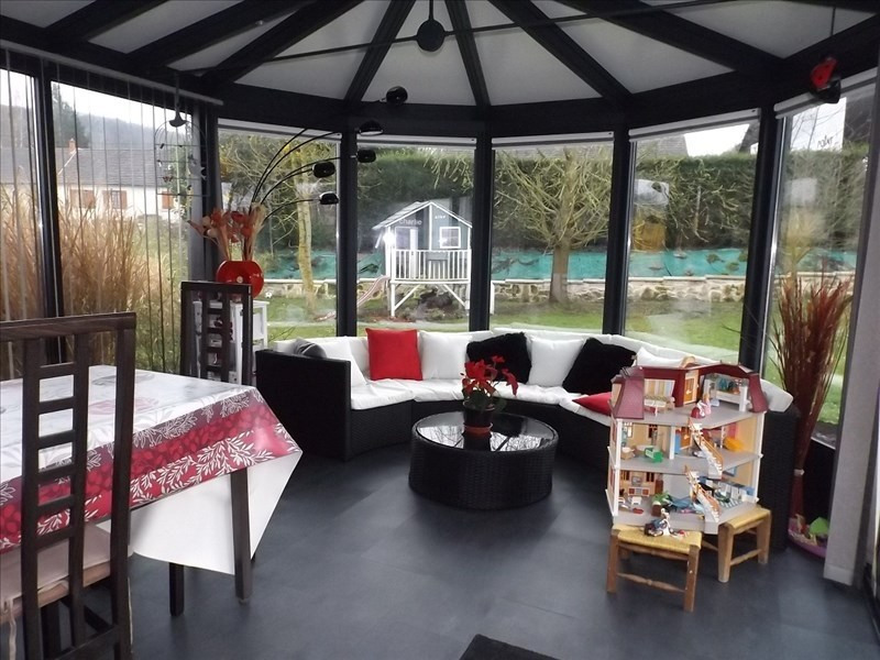 Vente maison / villa Senlis 299000€ - Photo 5