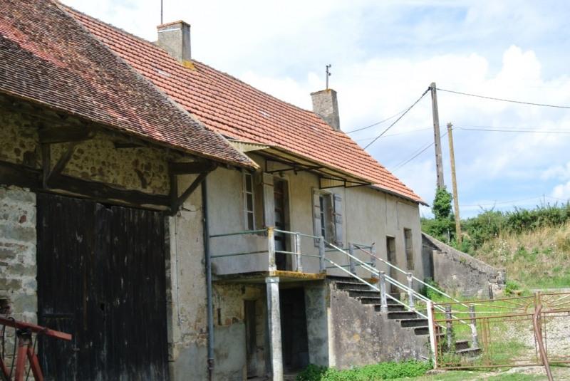 Vente maison / villa Montceau-les-mines 94000€ - Photo 5