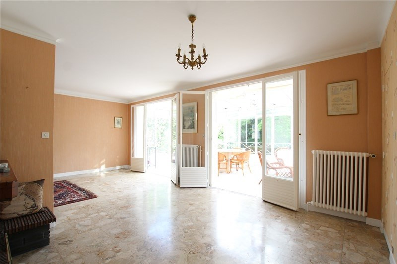 Vente maison / villa La queue en brie 459000€ - Photo 8