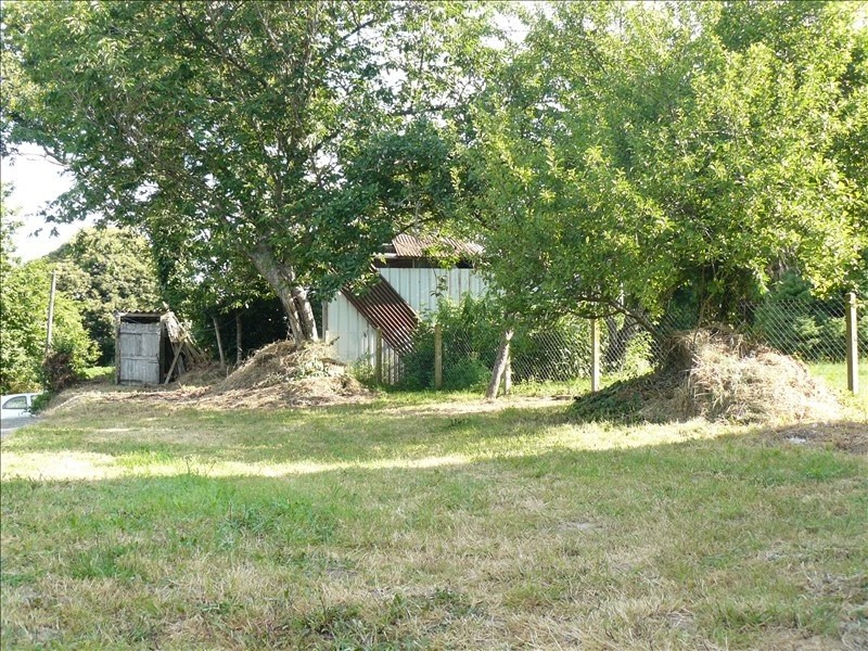 Vente maison / villa Josselin 29000€ - Photo 3