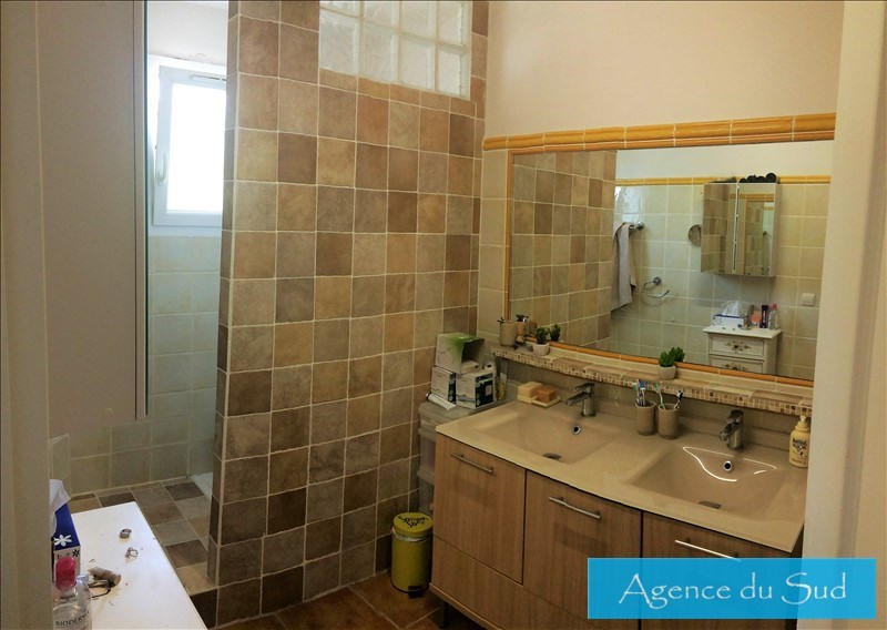 Vente maison / villa Carnoux en provence 475000€ - Photo 5