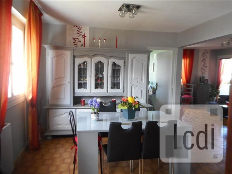 Vente appartement Nancy 138000€ - Photo 1