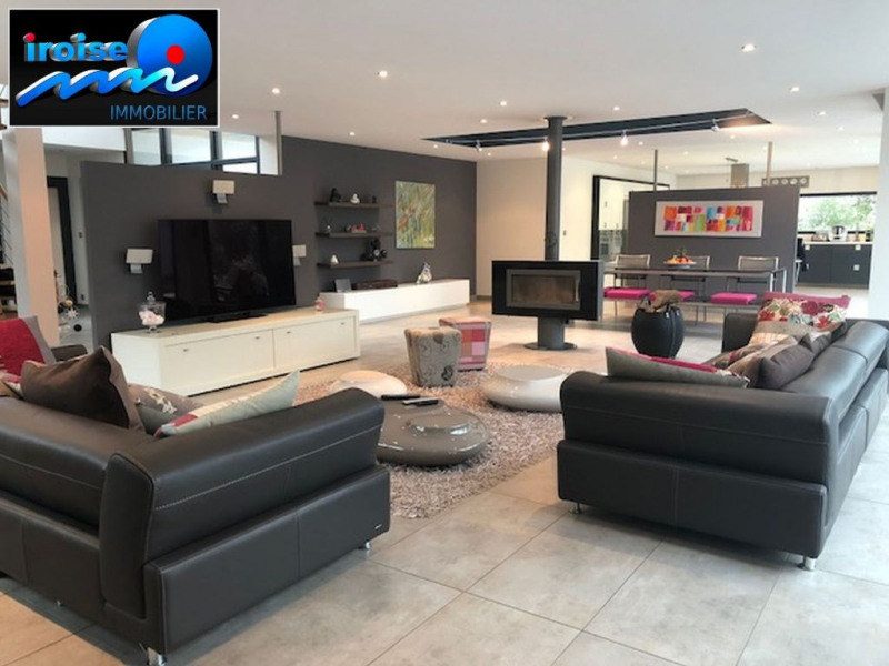 Vente de prestige maison / villa Daoulas 669000€ - Photo 3