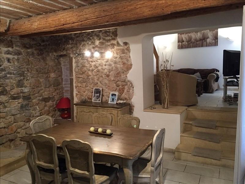 Sale house / villa Bouc bel air 298000€ - Picture 1