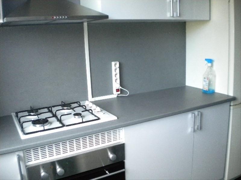 Location appartement Saint martin d'heres 290€ CC - Photo 1