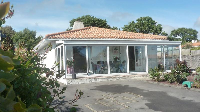 Viager maison / villa Saint-michel-chef-chef 81000€ - Photo 1