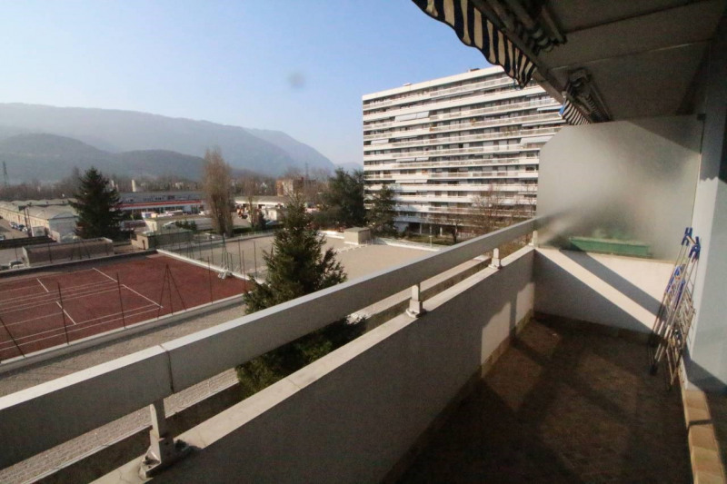Viager appartement Grenoble 110 000€ - Photo 1