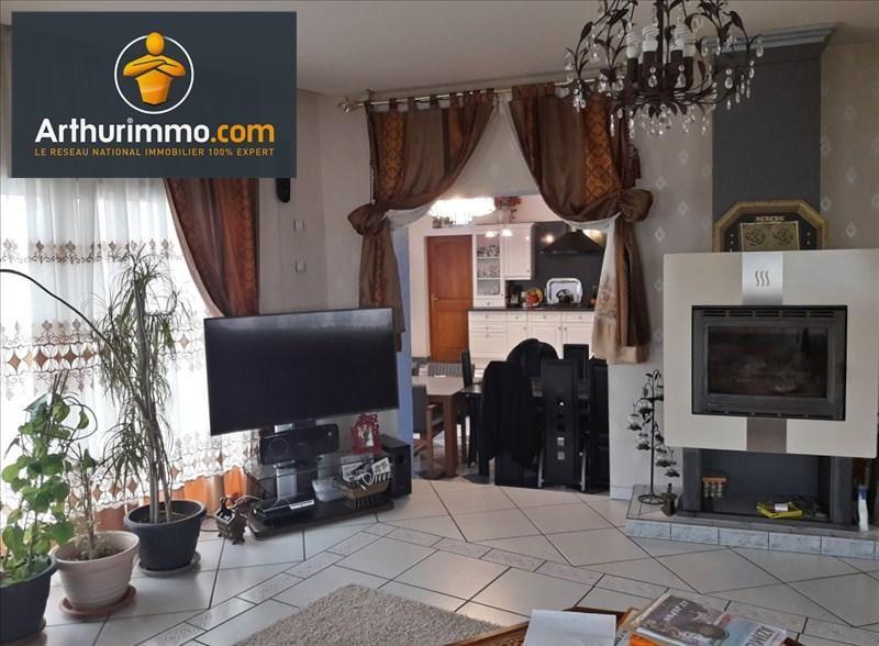 Sale house / villa Pouilly sous charlieu 360000€ - Picture 3