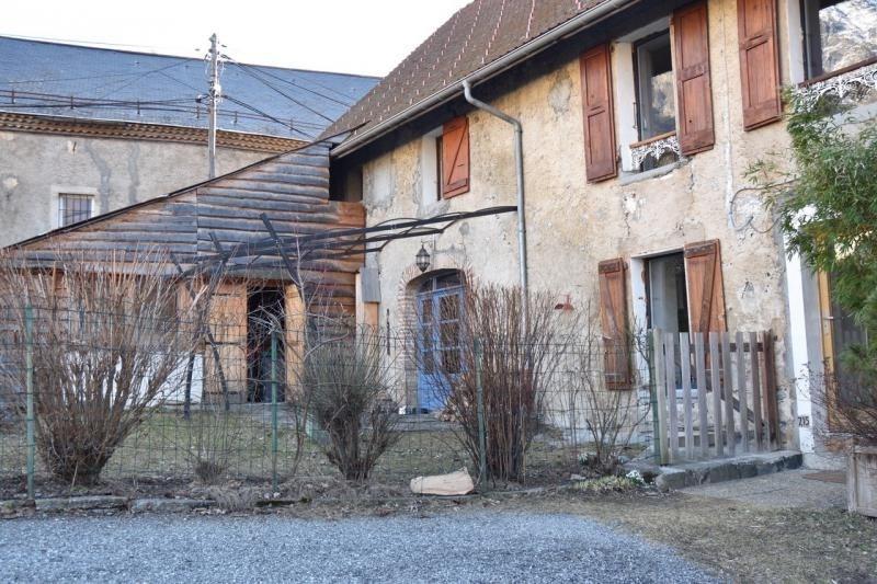 Vente maison / villa St firmin en valgodemard 258000€ - Photo 9