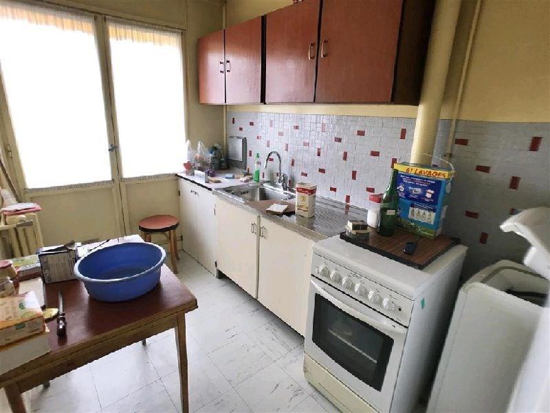 Vente appartement Vincennes 450000€ - Photo 3