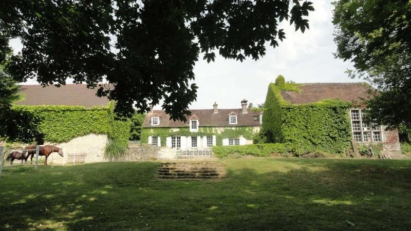 Vente maison / villa Sud nemours 495000€ - Photo 1