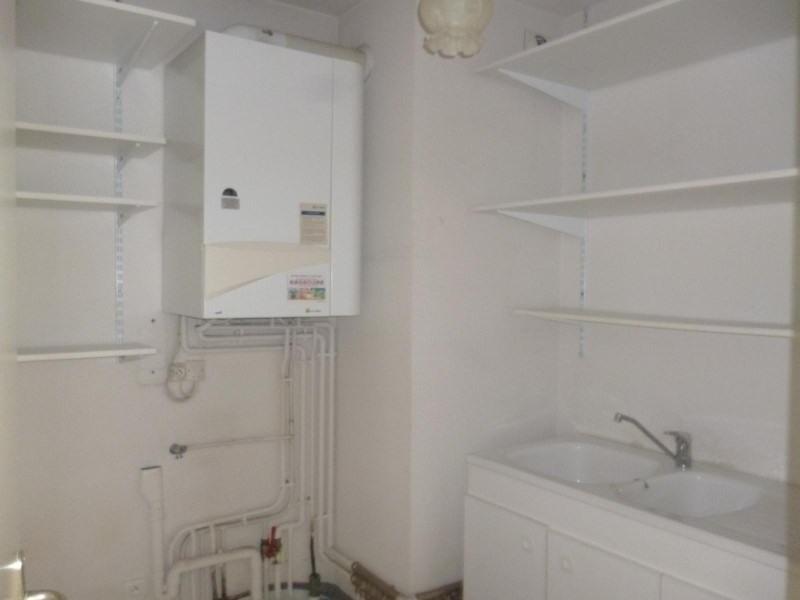 Rental apartment Roanne 839€ CC - Picture 3