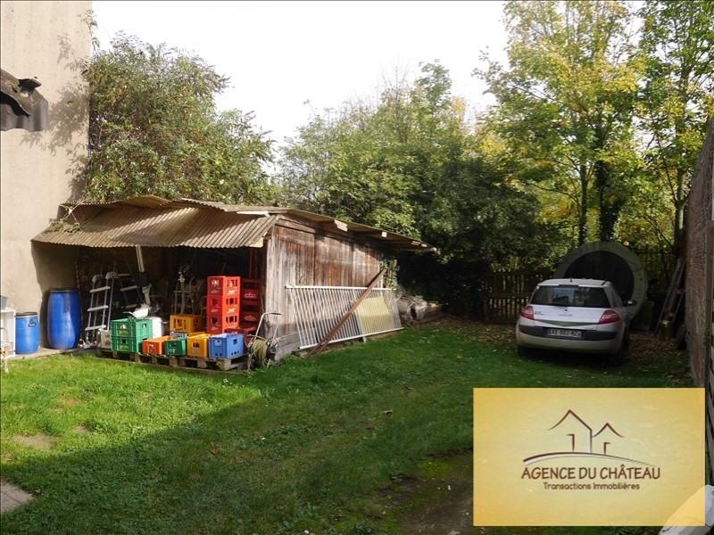 Sale house / villa Mantes la ville 169000€ - Picture 3