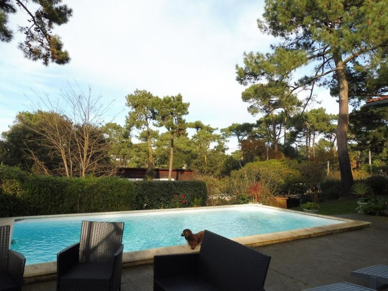 Vente de prestige maison / villa Pyla sur mer 890000€ - Photo 1
