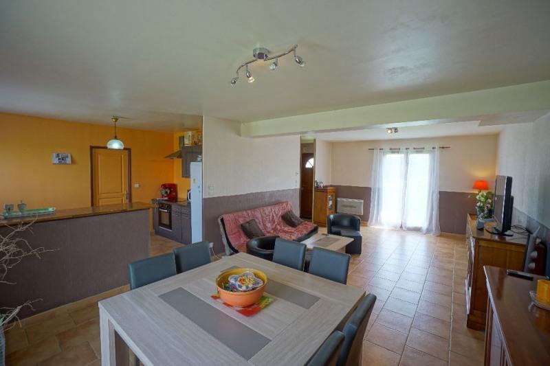Vente maison / villa Les thilliers en vexin 175000€ - Photo 4