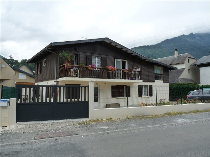 Investment property house / villa Vielle aure 435 750€ - Picture 1