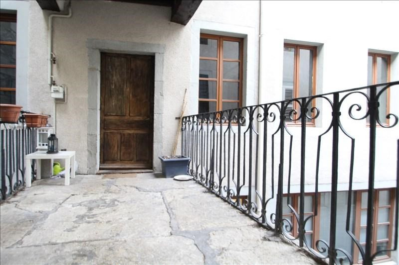 Sale apartment Chambery 191 400€ - Picture 3