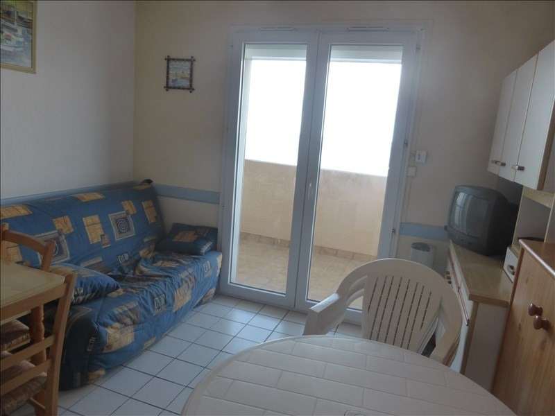 Sale apartment Collioure 168000€ - Picture 3