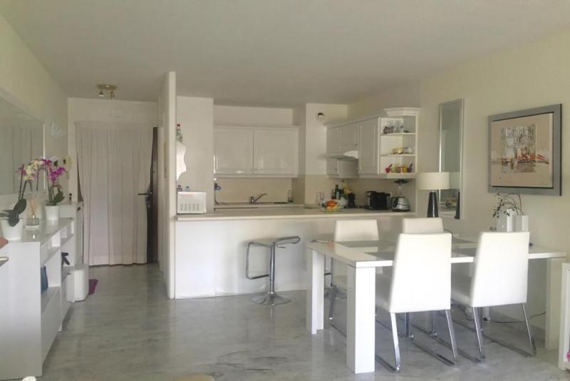 Vente appartement Juan les pins 260000€ - Photo 4