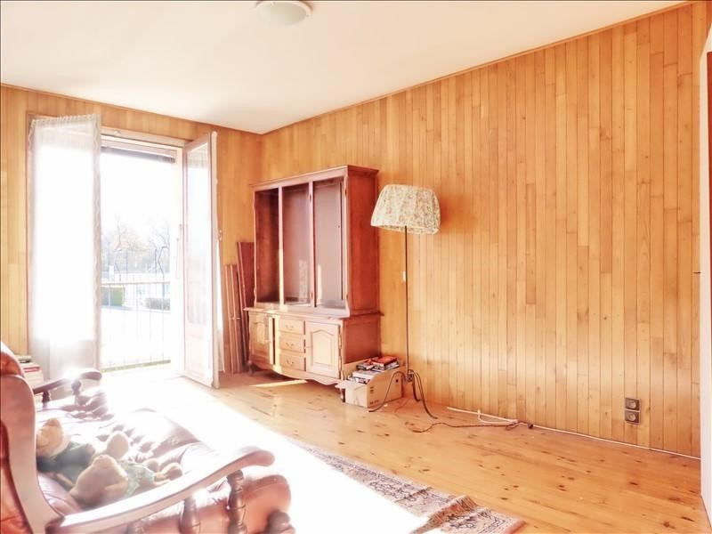 Vente appartement Marignier 120000€ - Photo 2