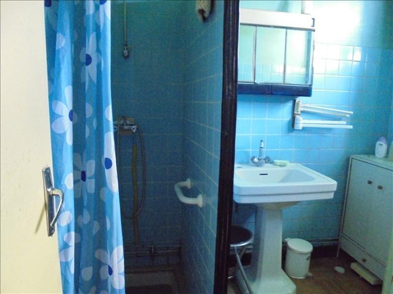 Vente maison / villa Neuvy sur loire 27000€ - Photo 5