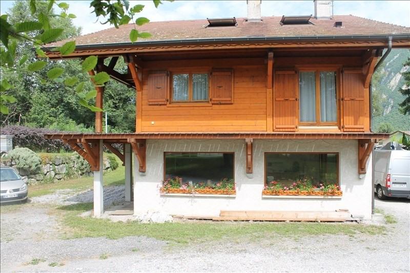 Vente de prestige maison / villa Faverges 560000€ - Photo 4