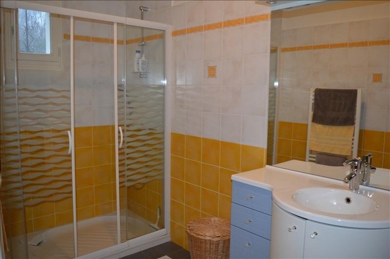 Sale house / villa Clohars fouesnant 440000€ - Picture 7