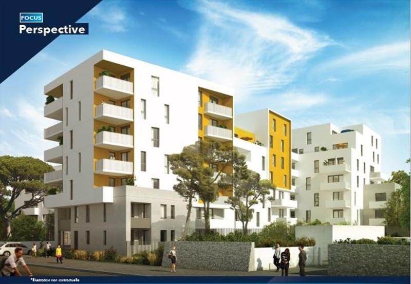 Vente appartement Montpellier 193000€ - Photo 1