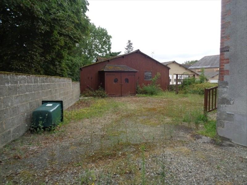 Vente maison / villa Rouge 116600€ - Photo 2