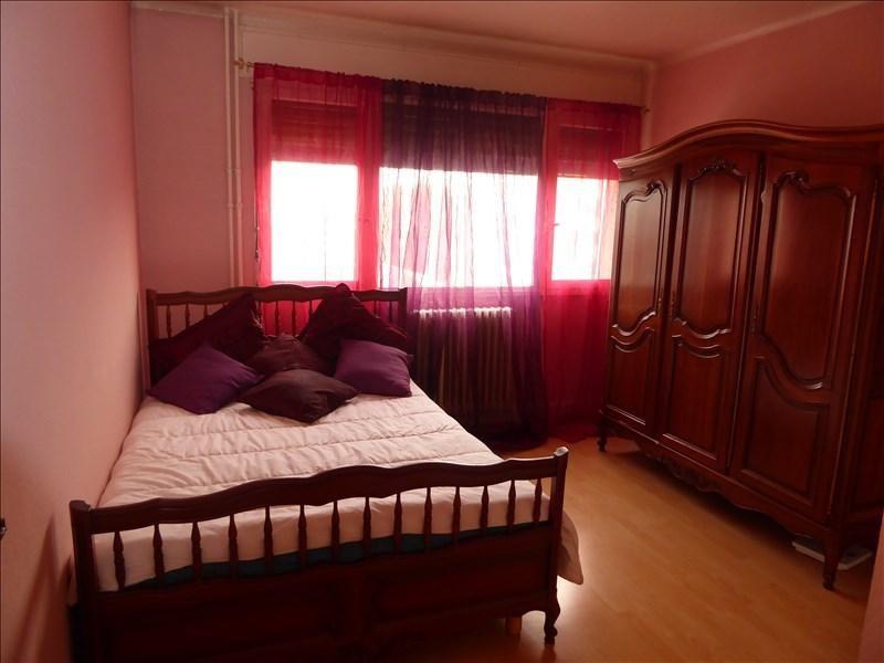 Vente appartement Lyon 8ème 215000€ - Photo 5