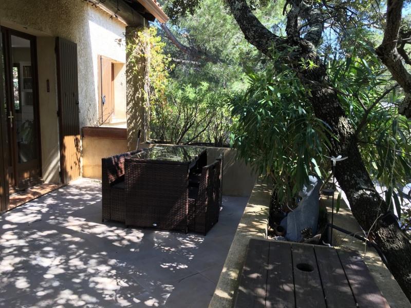 Vente maison / villa Villeneuve les avignon 385000€ - Photo 1