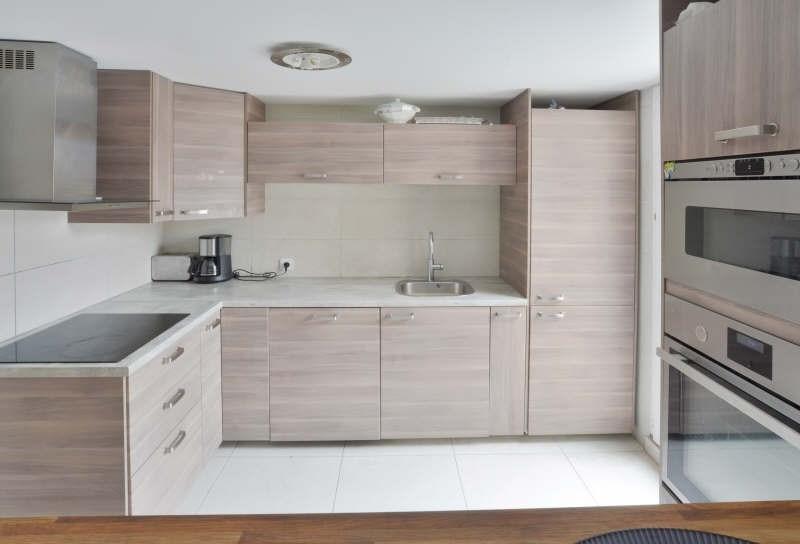 Sale house / villa Lesigny 330000€ - Picture 3