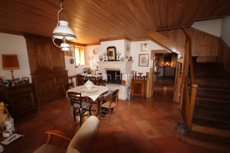 Sale house / villa Montirat 212000€ - Picture 5