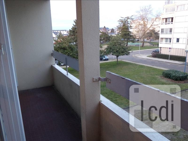 Vente appartement Fleury les aubrais 67 000€ - Photo 2