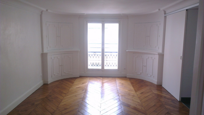 Location appartement Paris 8ème 5 150€ CC - Photo 5