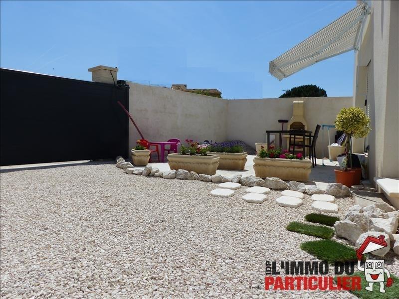 Vente maison / villa Vitrolles 319000€ - Photo 1