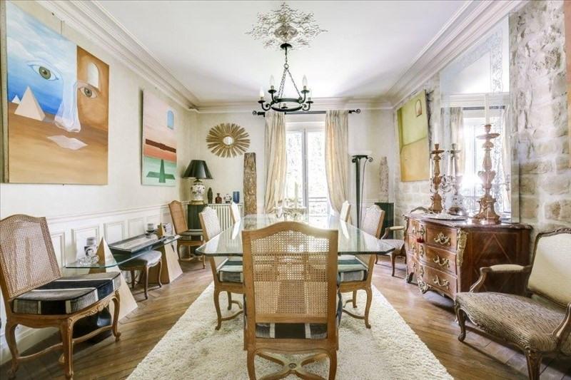 Revenda residencial de prestígio casa Colombes 1595000€ - Fotografia 3