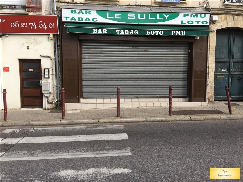 Vente immeuble Rosny sur seine 199000€ - Photo 1