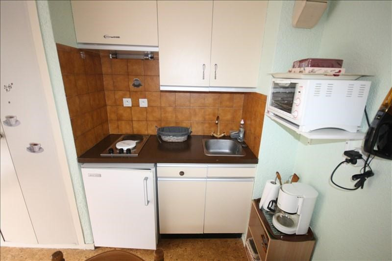 Vente appartement St lary soulan 106000€ - Photo 4