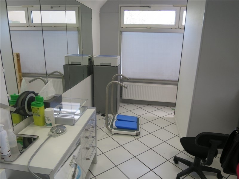 Vente local commercial Quetigny 61 000€ - Photo 2