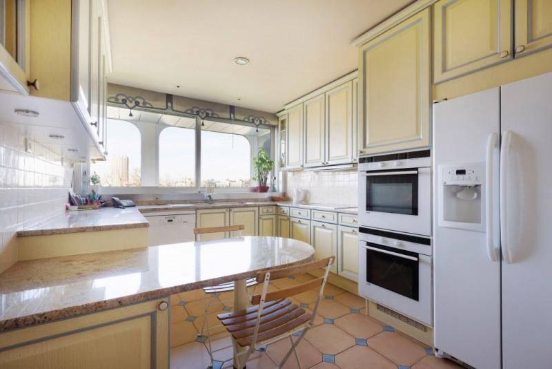 Revenda residencial de prestígio apartamento Paris 16ème 3450000€ - Fotografia 13