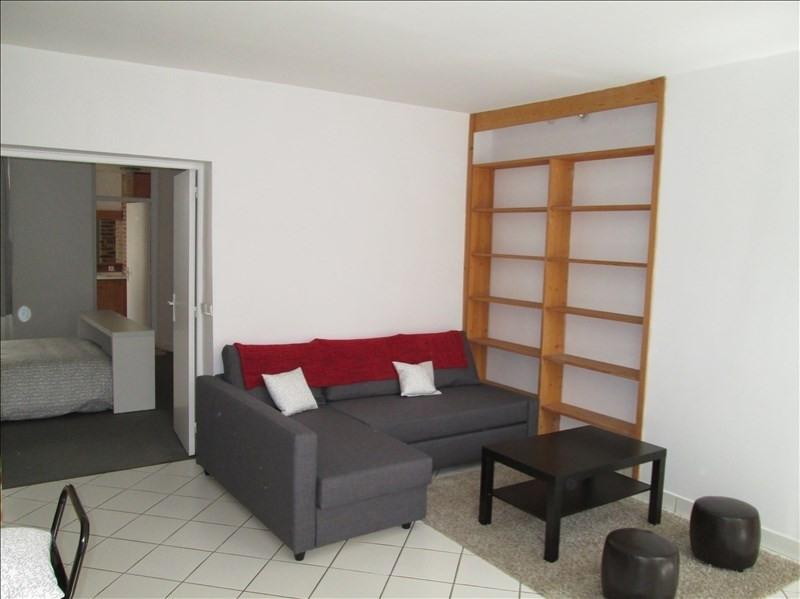 Rental apartment Versailles 1200€ CC - Picture 4