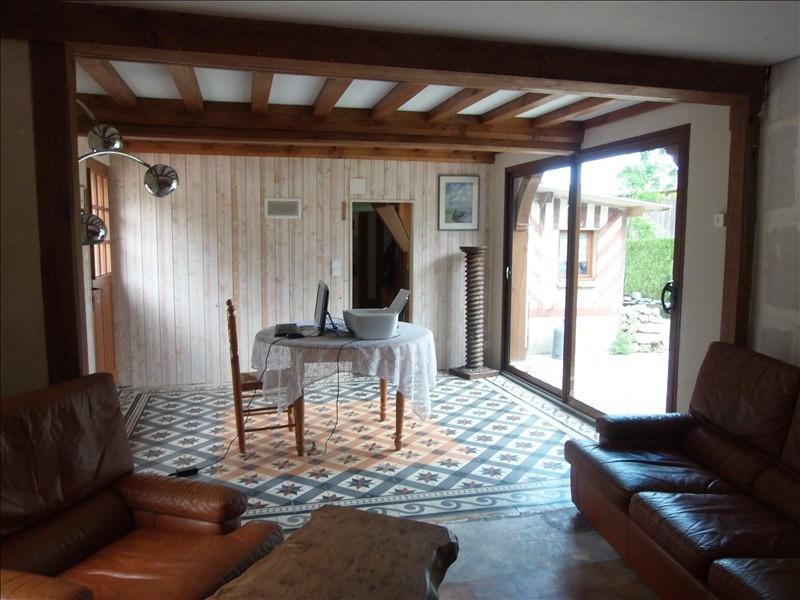 Sale house / villa Blonville sur mer 299000€ - Picture 4