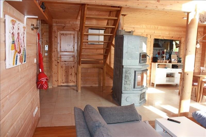 Vente maison / villa Bertaucourt epourdon 242000€ - Photo 2