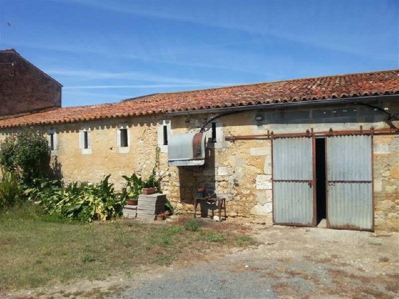 Sale house / villa La gripperie st symphorien 364000€ - Picture 4