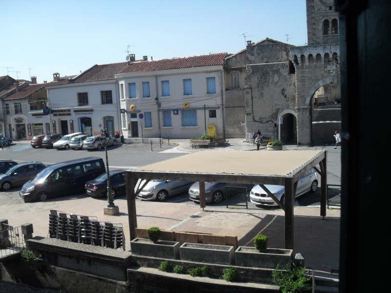 Produit d'investissement immeuble Le thor 160000€ - Photo 1