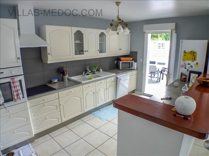 Sale house / villa Vensac 242000€ - Picture 5